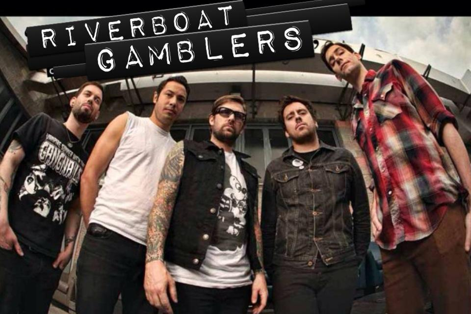 riverboat gambler tour