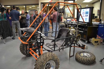 International engineering competition returns to UTEP