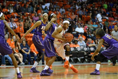 Home court advantage has UTEP aiming for NCAA tournament bid