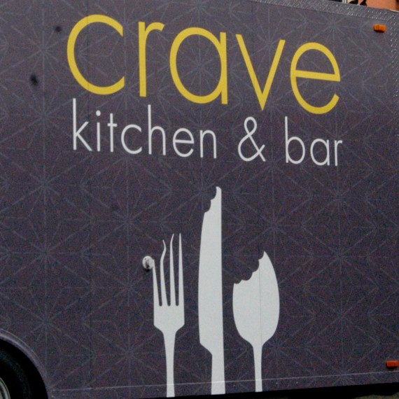 Crave Kitchen And Bar Rojas