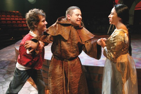 Wise Family Theatre welcomes unique blend of artistic collaboration
