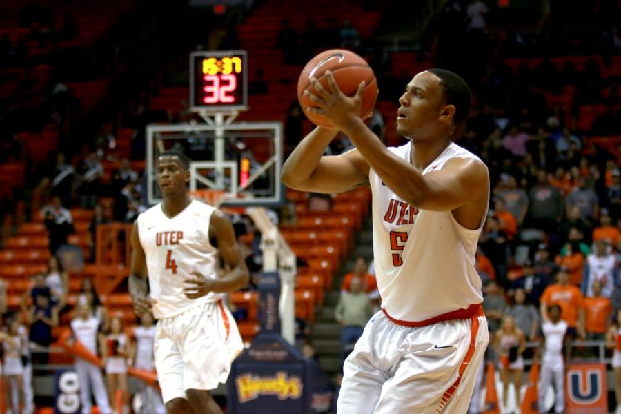 Miners bounce back, beat North Texas