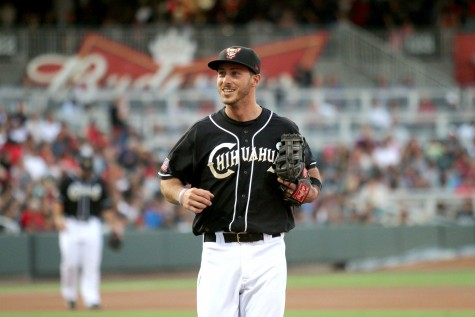 Chihuahuas return home after road success