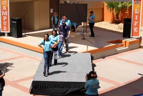 Denim Day Fashion Show brings awareness to sexual assault