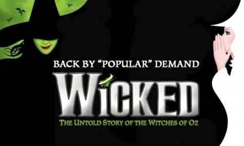 A 'Wicked' show returns to the Sun City