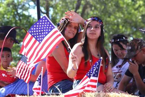 Fourth of July celebrated the El Paso way