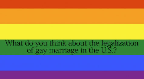 VIDEO: UTEP Students on Legalization of Gay Marriage Across U.S.