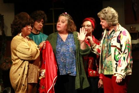 El Paso Playhouse presents 'Steel Magnolias'