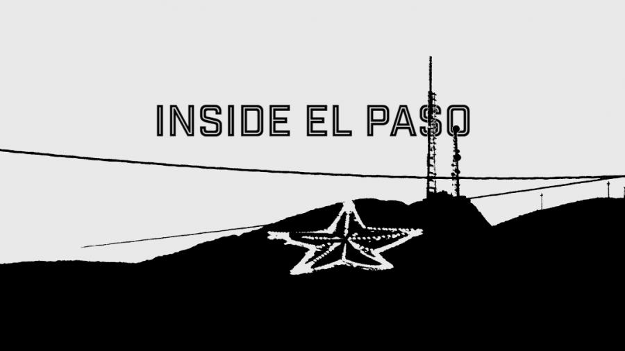 WEB SERIES Inside El Paso: Episode 5 – Spotted: El Paso