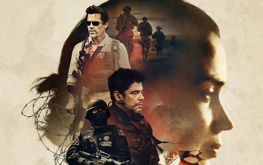 'Sicario' delivers gruesome reality