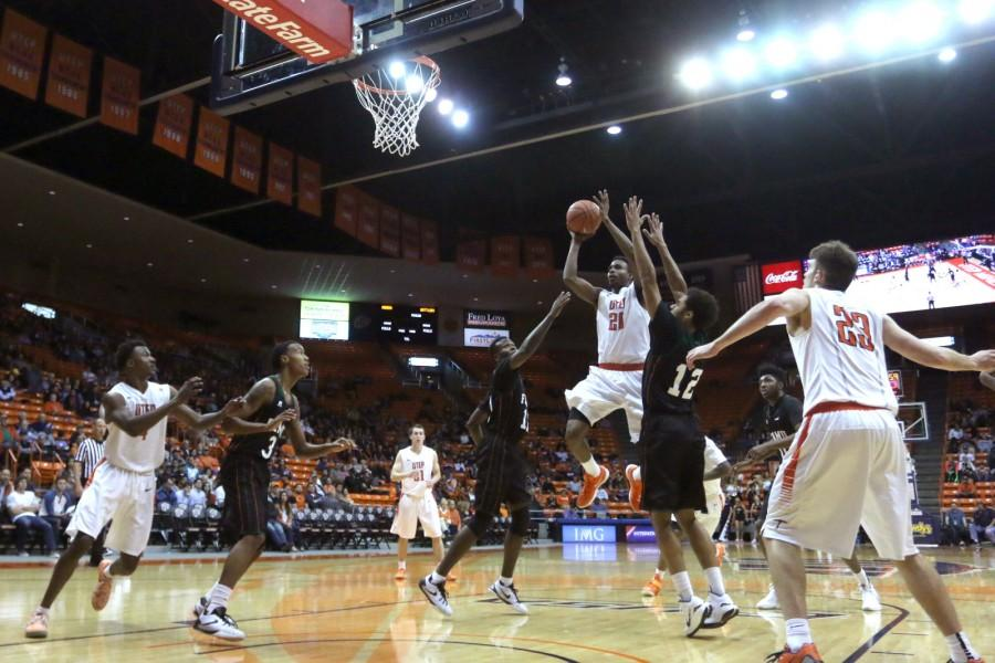 Miners win fourth straight