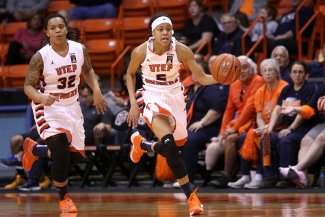 Former Miner among top nine finalists for NCAA Woman of the Year award