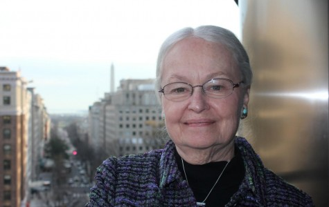 UTEP President Natalicio recognized in Fortune's list of World's Greatest Leaders