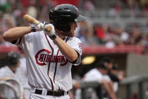 Chihuahuas win fourth in a row after home run rally