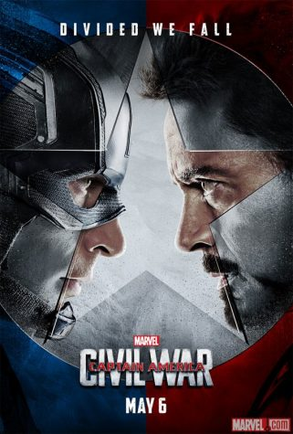 'Civil War'– A fight to define the hero