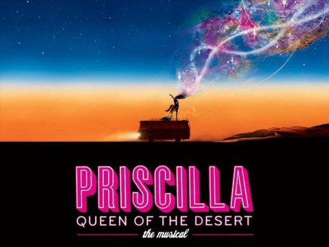 UTEP Dinner Theatre to hold auditions for 'Priscilla'
