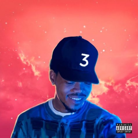 "Chance the Rapper revolutionizes hip-hop sound on ""Coloring Book"""