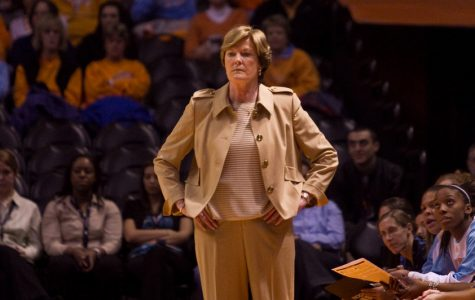 Impactful coach, Pat Summitt, dies at 64