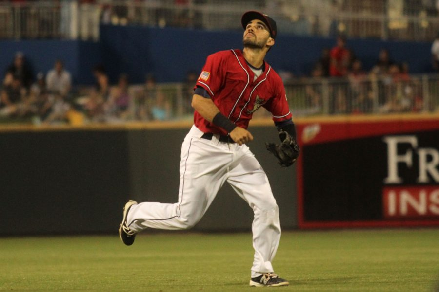 Chihuahuas best Redbirds to close the series