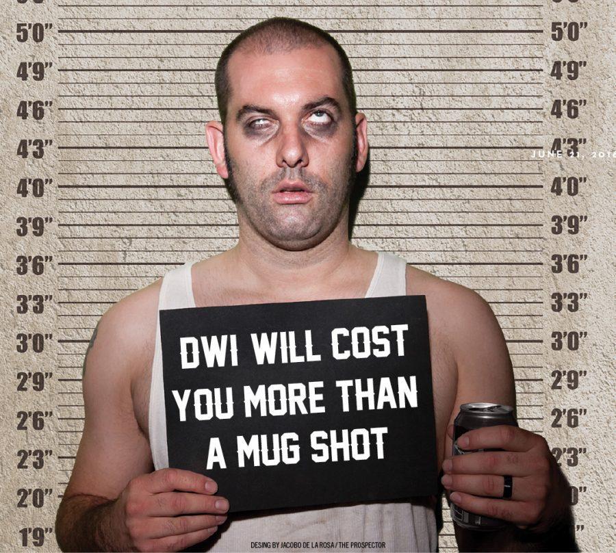 DWI will cost you more than a mug shot