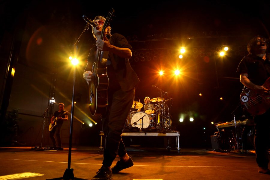 Goo Goo Dolls save second day of Streetfest
