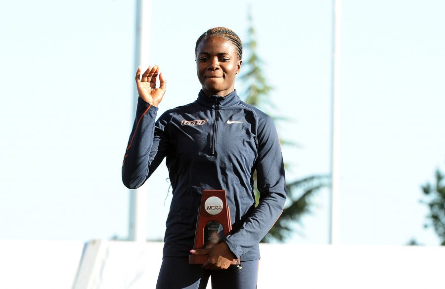 C-USA Track Athlete of the Year