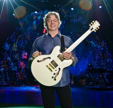 Steve Miller Band to perform at the Don Haskins Center