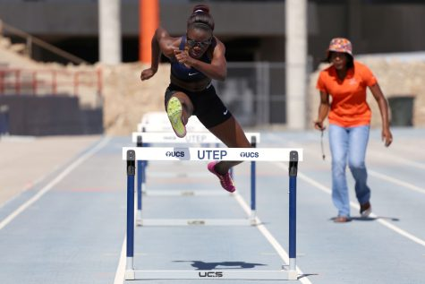 Amusan leaps to World Championships and seeks Rio