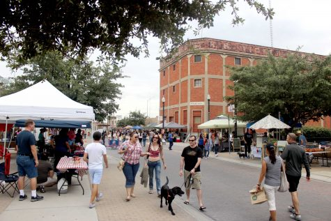 Downtown farmers market a hub for local vendors