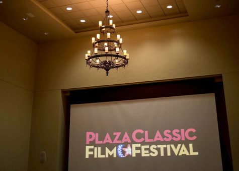 Plaza Classic Film Festival gaining popularity