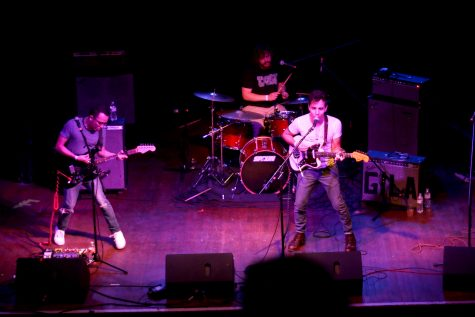 Tricky Falls hosts close to 30 local bands for fifth-aniversary celebration