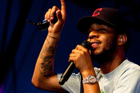 A blast back to the 'Moon' in anticipation to Kid Cudi's new album