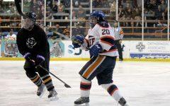 Miner hockey opens up home schedule