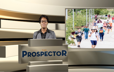 The Prospector News Weekly October 4th, 2016