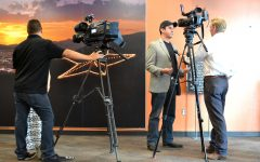 Filmmakers take to city hall to promote industry growth