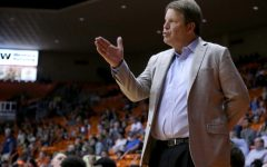 Tim Floyd speaks for the first time since Winn's departure