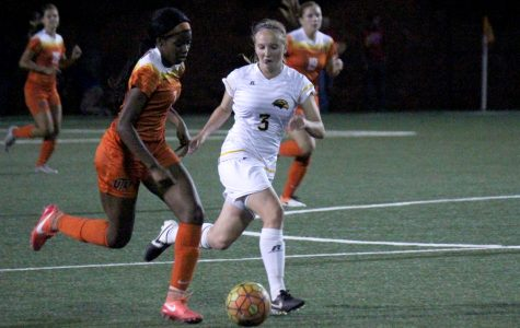 UTEP soccer embarks on C-USA tournament