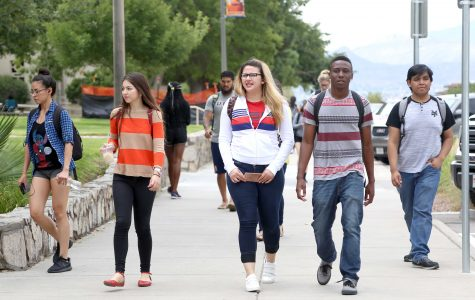 Rates of employment after graduation unknown at UTEP