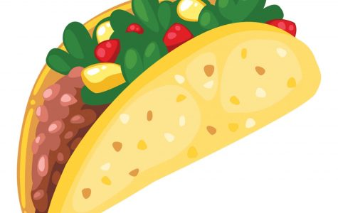 Student receives a full paid semester thanks to tacos