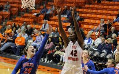 Women's basketball improves in victory over Houston Baptist