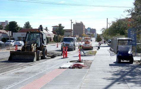 Streetcar operations will close part of Oregon Street