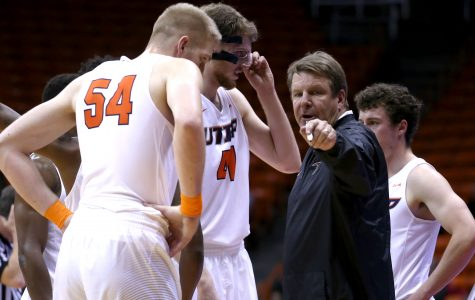 Panthers and Miners tango on Thursday for first C-USA victory