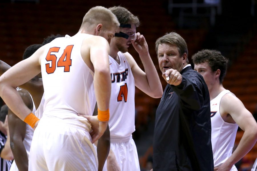 Buzzer Beater: A Miner One That Ends A Losing Streak For UTEP
