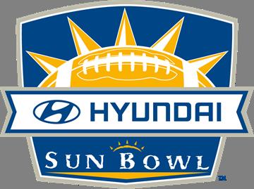 Stanford and North Carolina to meet in the Hyundai Sun Bowl