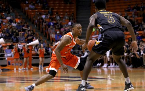Miner men finding their feet on defense and in the C-USA standings