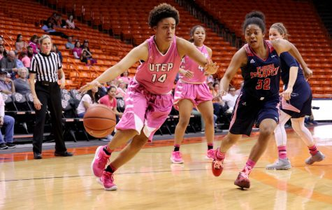 Miner women take crucial win over Florida Atlantic