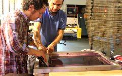 UTEP grad keeps printmaking alive