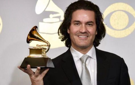 UTEP professor Zuill Bailey wins at the Grammys