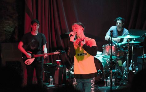 The Drums execute a groovy show at the Lowbrow Palace