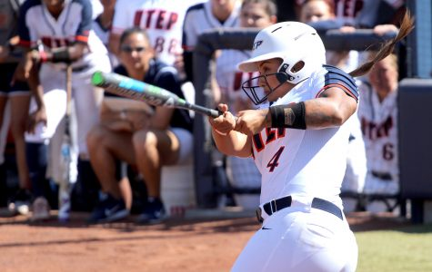 UTEP softball ready to take on Southern Mississippi this weekend